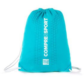 Compressport Endless Sac à dos, fluo blue